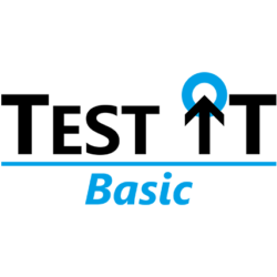 Test IT Online licentie Basic