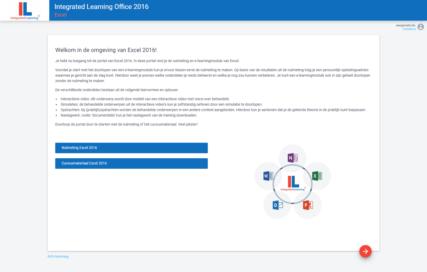 Leerarrangement Excel2016-01