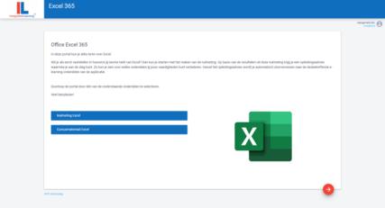 Leerarrangement Excel365-01