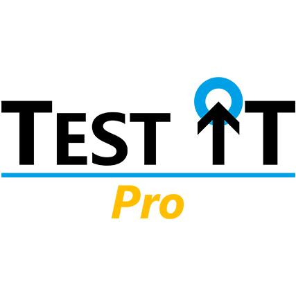 Test IT Online licentie Pro