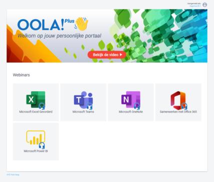 OOLA! Plus portal-02