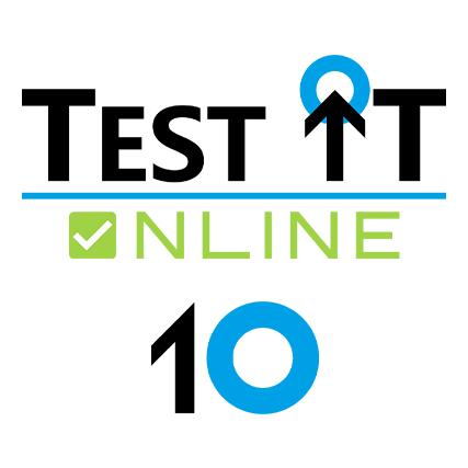 Test IT Online v10